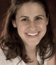 Headshot of Rebecca Beerman